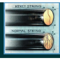 KERLY KUES - BASS STRINGS - KQXB 40-100 - LIGHT