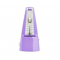 AROMA AM-707 MECHANICAL METRONOME IN BLUE