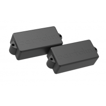 BARTOLINI 8S BASS PICKUPS FOR P BASS - PAIR