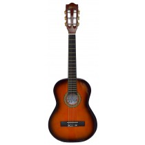 ADAGIO 30'' CLASSICAL GUITAR IN SUNBURST