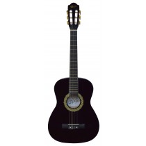 ADAGIO 36'' STUDENT CLASSICAL GUITAR IN BLACK