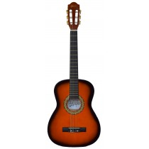 ADAGIO 36'' STUDENT CLASSICAL GUITAR IN SUNBURST