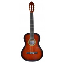 ADAGIO 39'' FULL SIZE CLASSICAL GUITAR IN SUNBURST