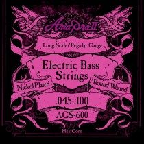 ARIA AGS-600 BASS GUITAR STRINGS