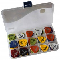 ALICE BOX WITH 180 PICKS - Q SERIES ABS