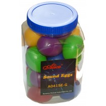 ALICE EGG JAR (28 PIECES)