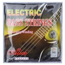 ALICE 4-STRING BASS STRINGS - 45-105