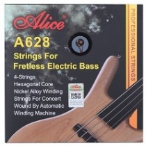ALICE FRETLESS BASS STRINGS