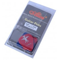 ALICE PACK WITH 12 PICKS - D SERIES - .046