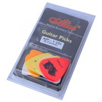 ALICE PACK WITH 12 PICKS - D SERIES - .071
