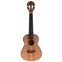 ALOHA SS8500E CONCERT UKULELE WITH PICKUP