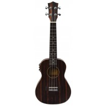 ALOHA BE8600E SERIES UKULELE WITH PICKUP - CONCERT