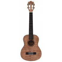 ALOHA FO900 FLAMED OKOUME SERIES UKULELE - TENOR