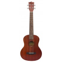 ALOHA SK502 TENOR OPEN PORE UKULELE - NATURAL