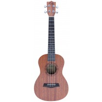 ALOHA SK502 MAX-PLUS ARCHED BACK SAPELE UKULELE - TENOR