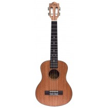 ALOHA SM2400 LEFT HANDED SOLID TOP TENOR UKULELE