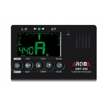 AROMA AMT-560 TUNER & METRONOME ALL-IN-ONE
