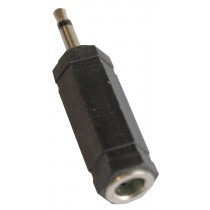 GROOVE FACTORY 1/4 (FEMALE) TO 1/8 (MALE MONO) ADAPTOR