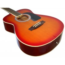 ARIA AFN-15 IN CHERRY BURST