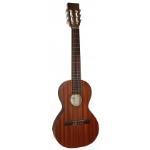 ARIA ASA-18HC TRAVEL GUITAR (NYLON STRINGS)