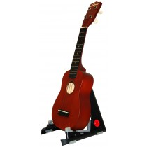 AROMA A-SHAPED FOLDABLE VIOLIN/UKULELE STAND