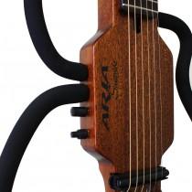 ARIA AS-101S SINSONIDO ACOUSTIC GUITAR WITH GIGBAG