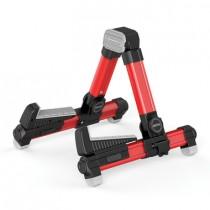 Aroma AUS-08 - Foldable Ukelele Stand - Red