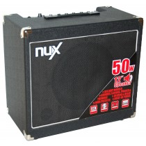 CHERUB NUX MIGHTY 50 GUITAR AMP WITH EFFECTS