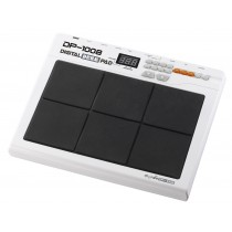 CHERUB DIGITAL DRUM PAD DP-1008