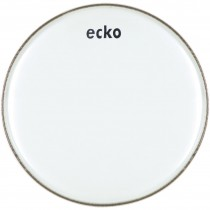 ECKO 13'' 1PLY CLEAR DRUMHEAD