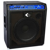 Groove Factory Bass Amp 150 watts