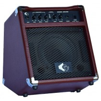 Groove Factory Acoustic Guitar Amp 20 watts