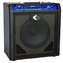 Groove Factory Bass Amp 60 watts
