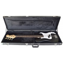 GK BB504 HARDCASE FOR BASS GUITAR