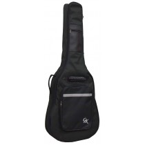 GK DELUX GIG BAG FOR ACOUSTIC GUITAR