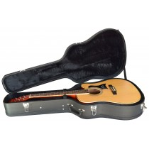 GK WC504 HARDCASE FOR ACOUSTIC GUITAR