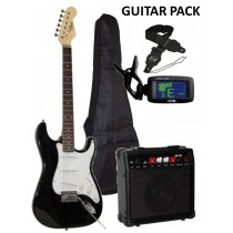 TONE GUITARS MEGA PACK - BLACK
