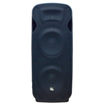 Groove Factory ABS2207/A - 2X12-inch Powered speaker - 700 watts
