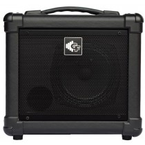 GF AG-10 / 10 WATTS GUITAR AMPLIFIER - BLACK