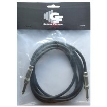 GROOVE FACTORY SPEAKER CABLE 1/4 TO 1/4 6 FEET