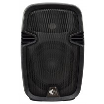 GROOVE FACTORY SPL SERIES - 8'' POWERED SPEAKER