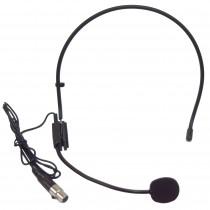 GRF WUHF-B3 -  WIRELESS MICROPHONE HEADSET