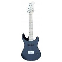 Groove Junior JR Guitar 32'' Black color