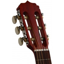 ARIA 6 STRINGS UKULELE - MAHOGANY TOP