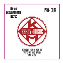 Kerly Electric Guitar Strings - 10-46