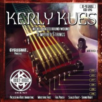 KERLY KUES ELECTRIC GUITAR STRINGS - KQX-1046 - MEDIUM
