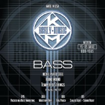 KERLY KUES - BASS STRINGS - KQXB 45-105 - MEDIUM