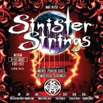 KERLY SINISTER STRINGS - KQXS-1150 - LOW TUNE MEDIUM