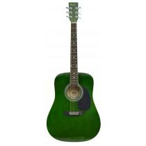 MADERA LD411 - GREEN
