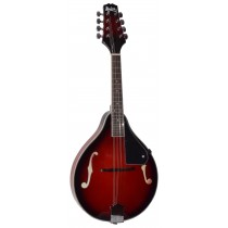MADERA M200 SPRUCE TOP MANDOLIN IN RED BURST